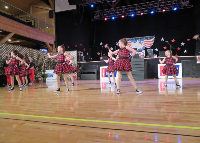 ACS dance telethon 4